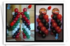 Balloon & Decoration