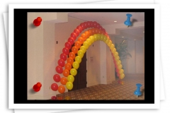 Balloon & Decoration services