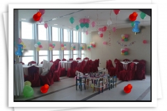 Professional Balloon and Decoration services