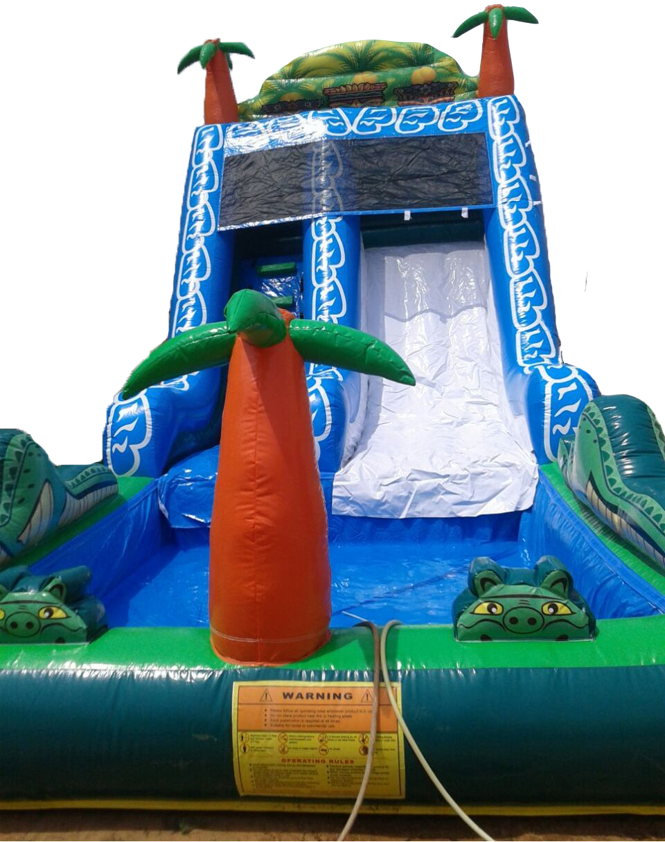 Inflatable Bouncy Castles Slider Rental Dubai Jumping