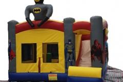 Batman combo 5.5x5x3M