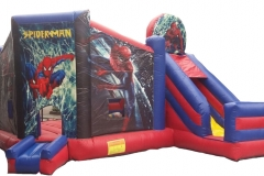 Spiderman Combo Closed Type 6x5x3.5M