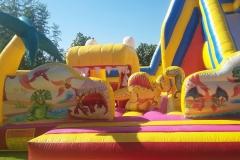 Big-Bouncy-Castle