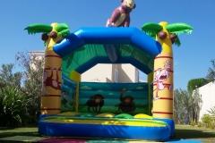 Bouncy-Castle-Rent