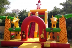 Bouncy-Castle-for-Rent