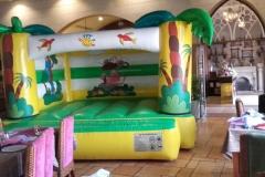 Castle-Bouncy-on-Rent