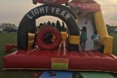 Light-Year-Bouncy-Castle