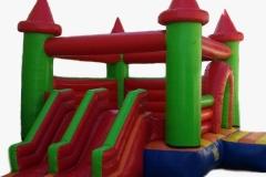 Small-Bouncy-Castle
