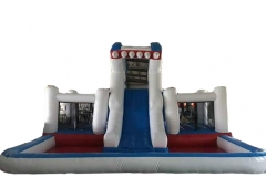 White Water Splash Combo 6.5x7x4.2M