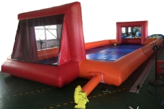 Slippery Footbal 12x6M