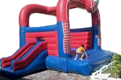 Spiderman Combo 5x5x2M