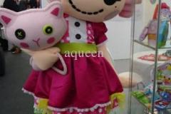 Lalaloopsy Mascot