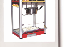 POP Corn Machine Rental