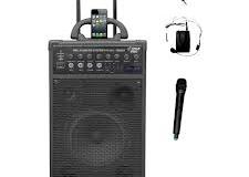medium-size Sound System