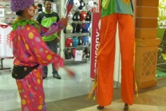 Stilt Walker rent