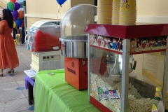 Sweet Candy Machine Rental