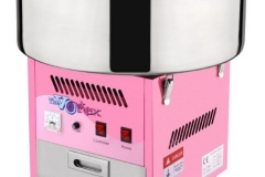 Sweet Candy Machine Rent