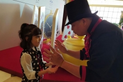 Magician for Events