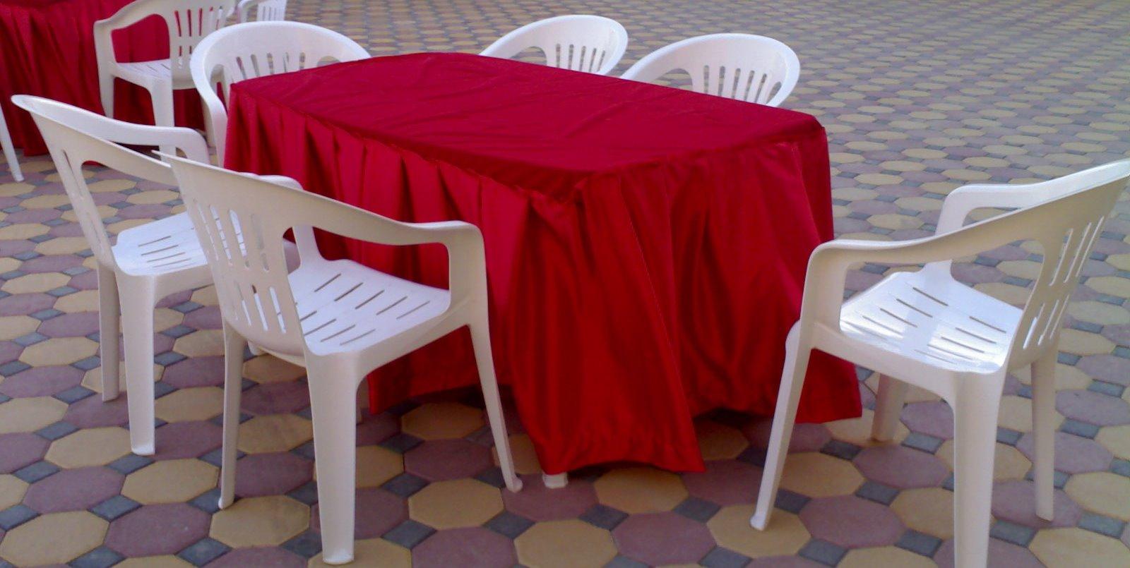 Adults Amp Kids Furniture Rental Dubai Hire Tables