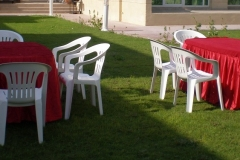 Party Furniture Rental