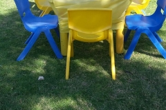 Birth-Party-Tables