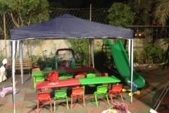 kids chair rental