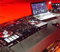 sound systems for private parties