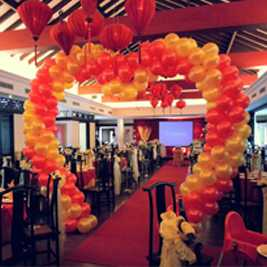 Baloon & Decoration